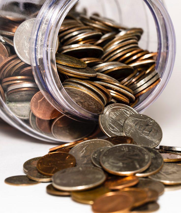 Hur mycket pengar behöver du låna?