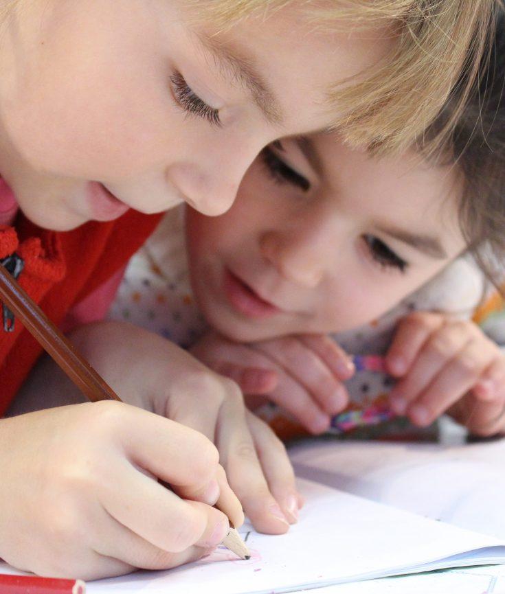 Många möjligheter vid val av förskola
