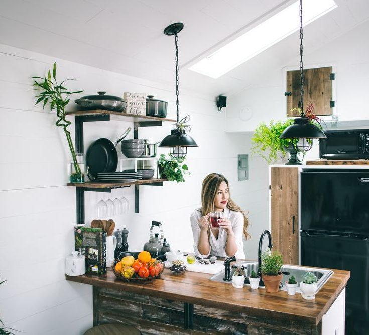 Gör fint med väggdekor
