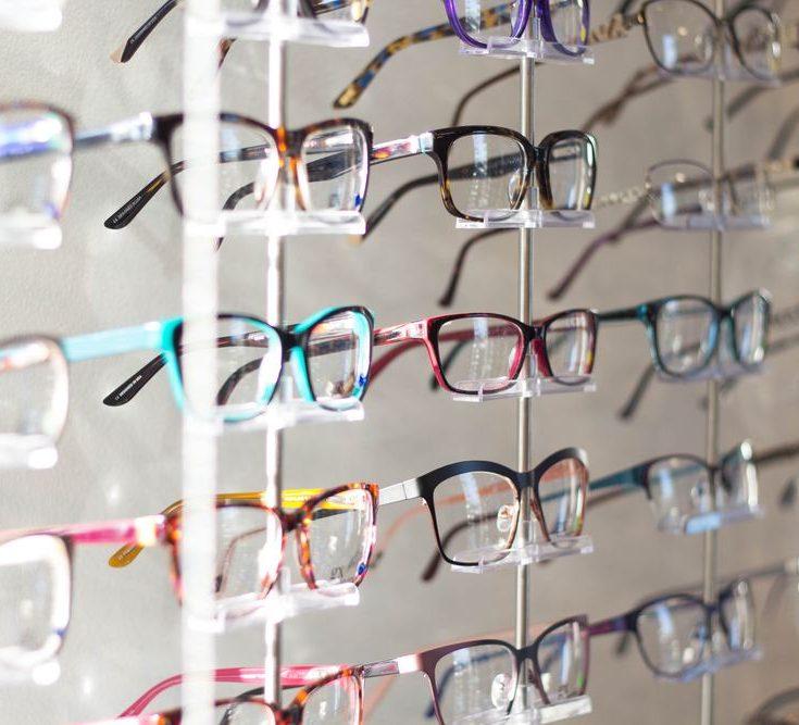 När du får problem med synen