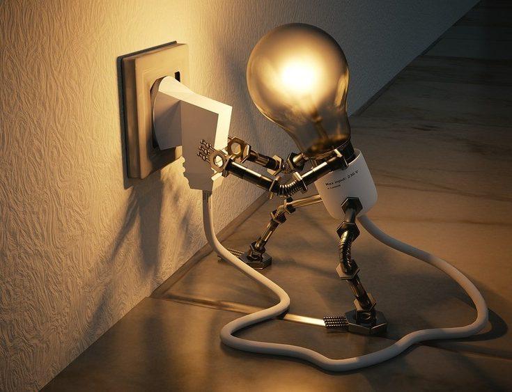 Hitta en elektriker